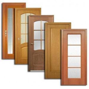 Двери, дверные блоки Корочи