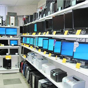 Компьютерные магазины Корочи