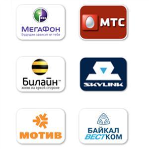 Операторы сотовой связи Корочи