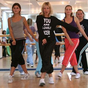 Школы танцев Корочи