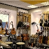 Музыкальные магазины в Короче