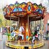 Парки культуры и отдыха в Короче