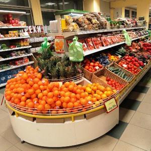 Супермаркеты Корочи