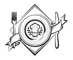 Private - иконка «ресторан» в Короче